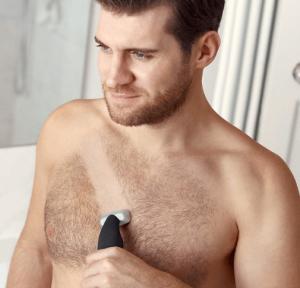 Mejores depiladoras hombre