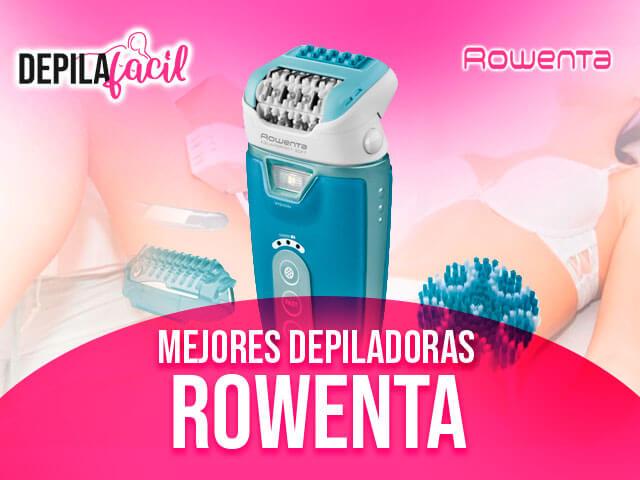 Mejores-depiladoras-Rowenta