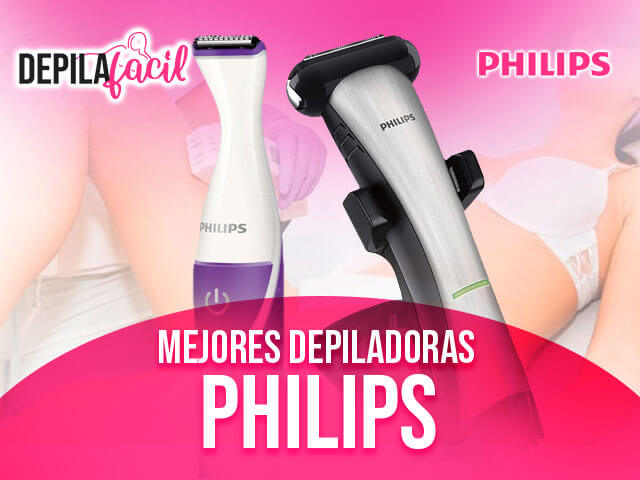 Mejores-depiladoras-philips