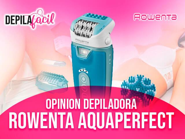 Opiniones-rowenta-aquaperfect